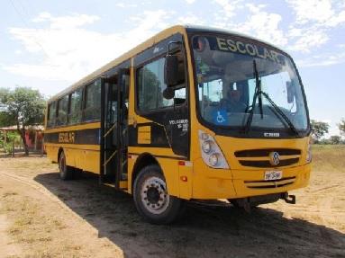 Municípios têm até 28 de fevereiro para enviar prestação de contas do transporte escolar
