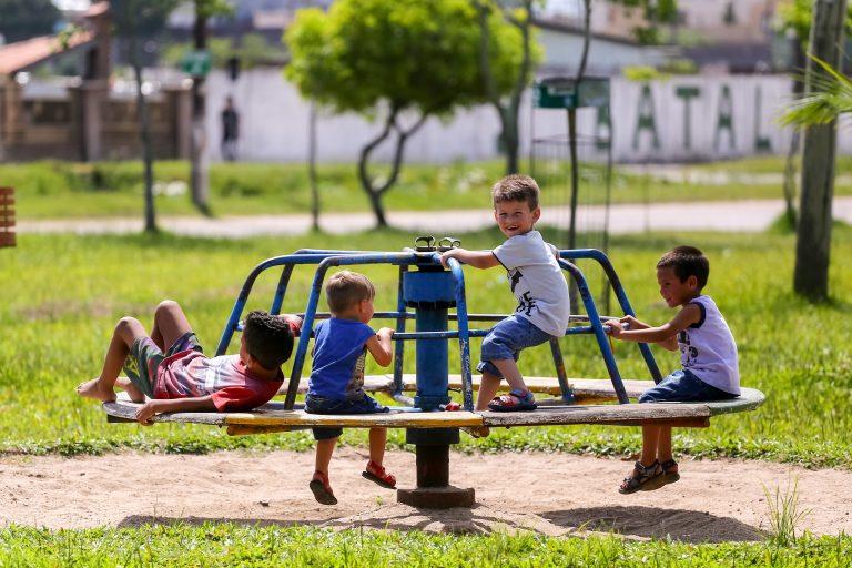 Projeto cria sistema para reunir informações sobre investimentos na primeira infância