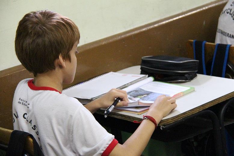 Novo Mais Educação: prorrogado o prazo para adesão