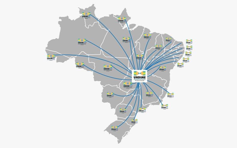 Undime atualiza levantamento dos municípios que suspenderam as aulas como medida preventiva em combate ao coronavírus