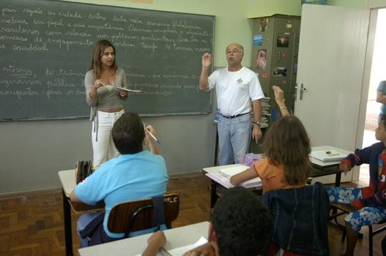 FNDE repassa R$ 961 milhões do salário-educação