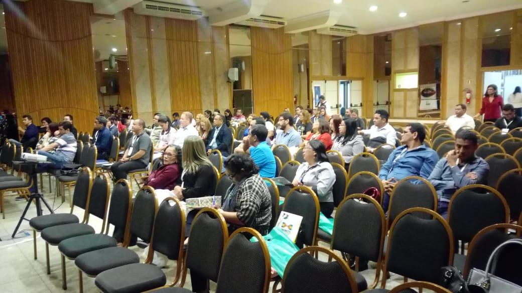 Fórum da Undime Pará debate regime de colaboração