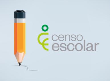 Escolas devem conferir os dados do Censo Escolar 2019 até 31 de outubro