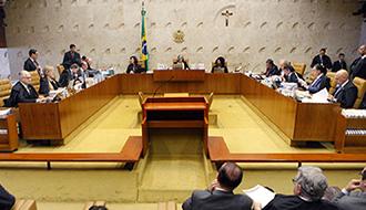 STF retoma a votação do corte etário nesta quarta-feira (30)