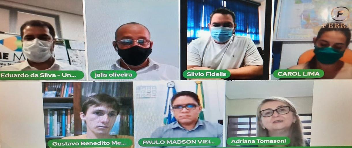 Undime Mato Grosso elege nova diretoria em Fórum Ordinário