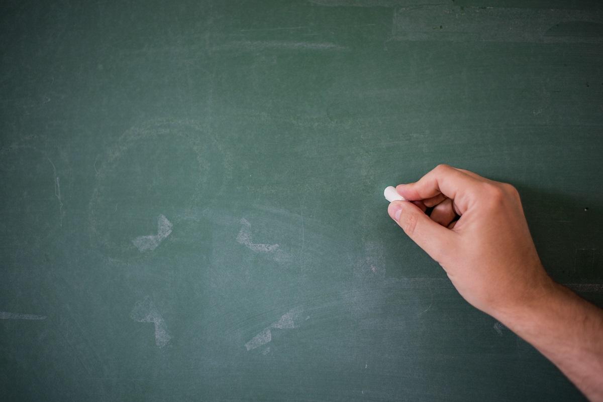BNCC: desafio é a histórica carência na formação de professores