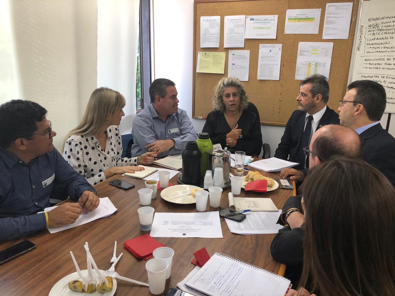 Com MEC, Undime discute estratégias referentes a correção de fluxo e ampliação da jornada escolar