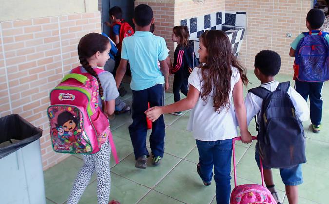 Fundeb é mais de 50% dos gastos de educação em 2,3 mil municípios