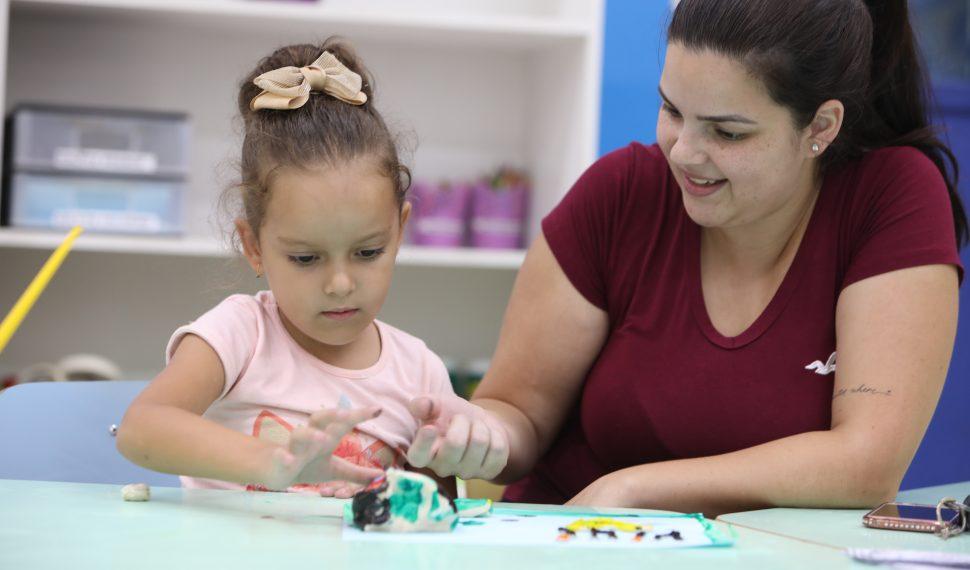 5 materiais para apoiar a prática do professor de Educação Infantil