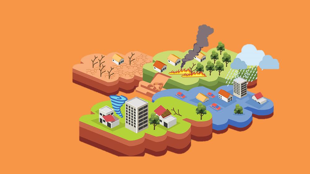 Resultado da 2ª Campanha #AprenderParaPrevenir mostra expansão do trabalho de prevenção de desastres nas escolas