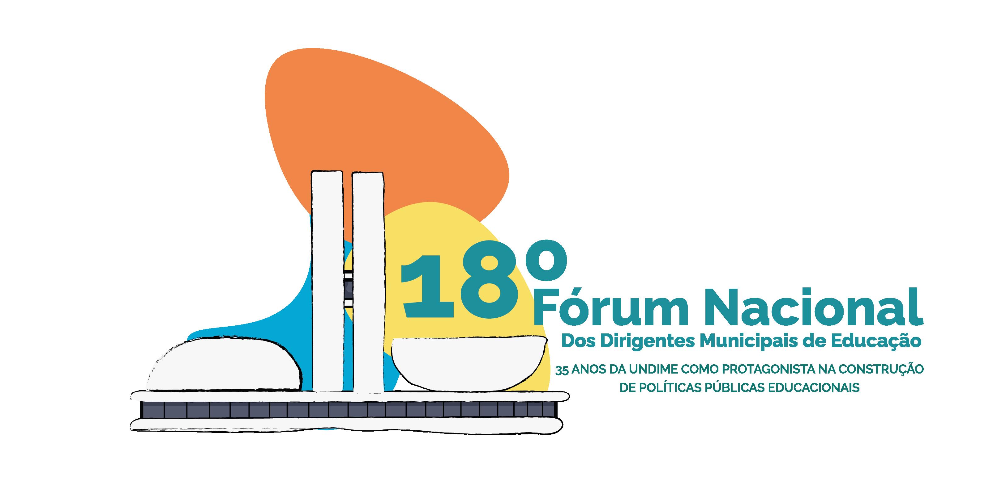 Undime realiza 18º Fórum Nacional dos Dirigentes Municipais de Educação em setembro
