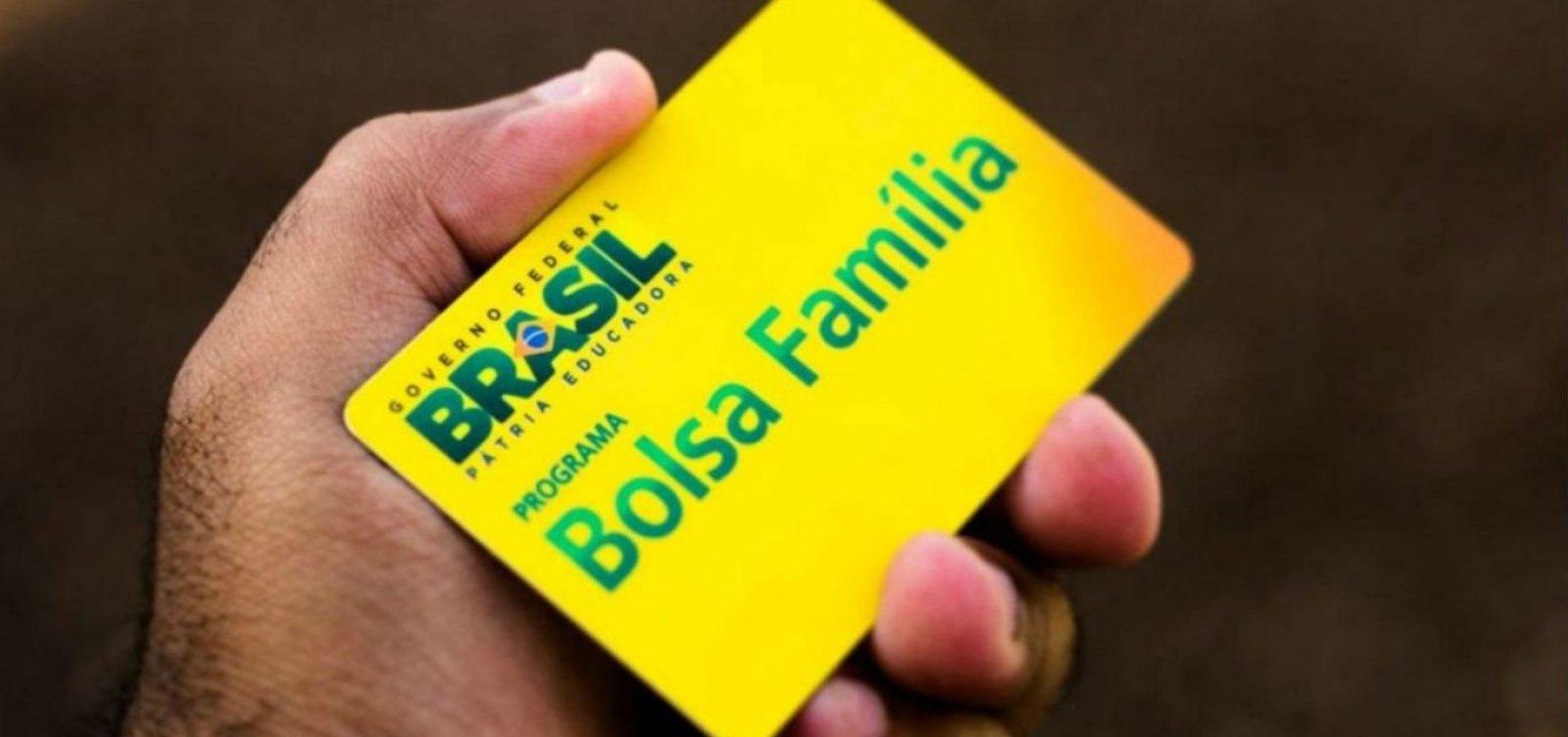 Coronavírus: estados do Nordeste vão ao STF para impedir cortes no Bolsa Família