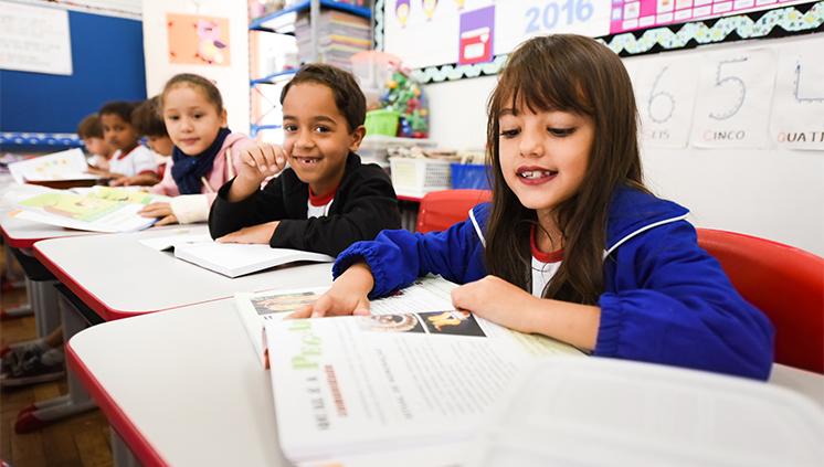 MEC avança na criação da Política Nacional de Alfabetização