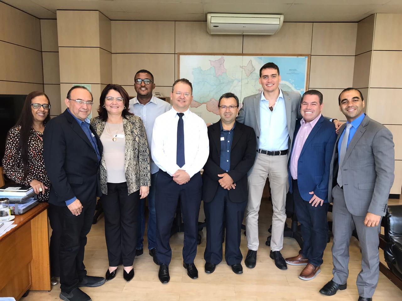 MEC convida Undime para discutir Programa de Alfabetização