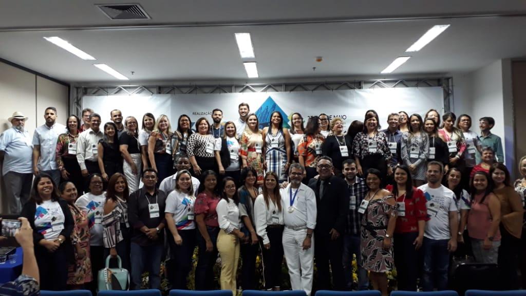 Undime Alagoas reúne mais de 300 participantes em Fórum Estadual