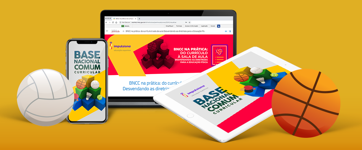 BNCC na prática: cursos gratuitos ajudam professores a implementarem a Base Nacional Comum Curricular nas aulas