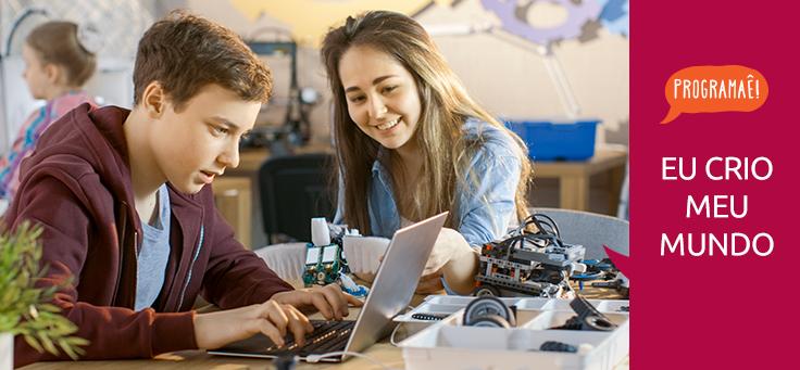 Guia ajuda a elaborar pensamento computacional em sala de aula