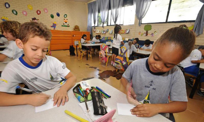 Conheça o estudo: Custo da reabertura de creches e pré-escolas públicas no contexto da Covid-19