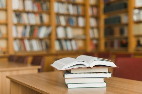 A partir de agora, escolas públicas poderão escolher as obras literárias que receberão