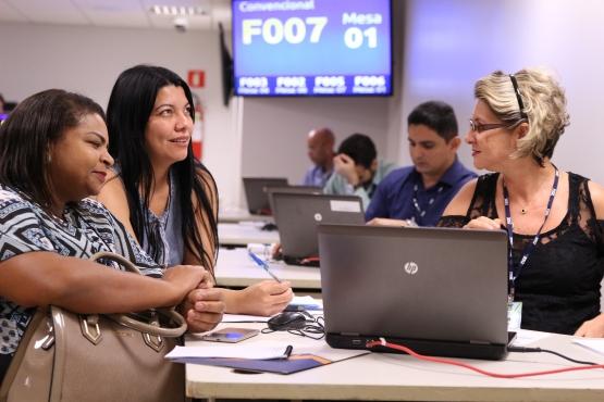 Abertas as inscrições para encontro técnico do FNDE em Aracaju (SE)