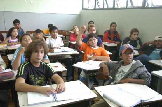 Escolas precisam estar com cadastros em dia para receber a antecipação de recursos do PDDE