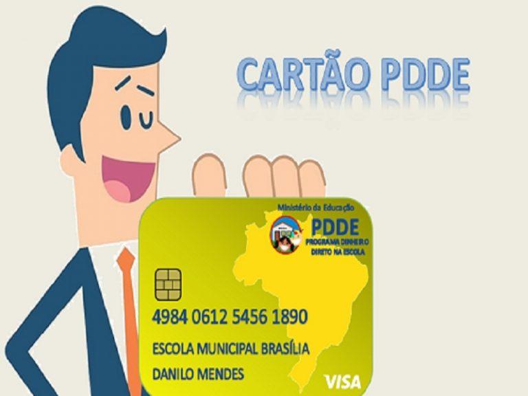 FNDE e BB disponibilizam lista de pontos focais responsáveis pelo cartão PDDE nos estados