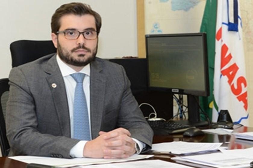 FNDE terá troca na presidência; atual ocupante do cargo assumirá secretaria do MEC