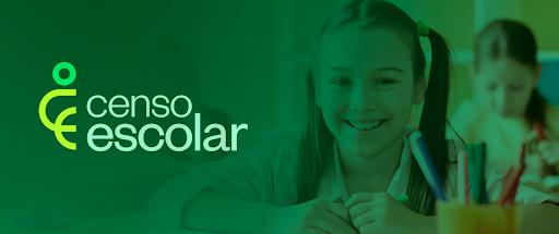 Inep amplia prazo para coleta e antecipa data de referência do Censo Escolar 2020