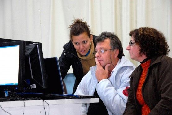 Técnicos do FNDE promovem capacitação no Rio de Janeiro
