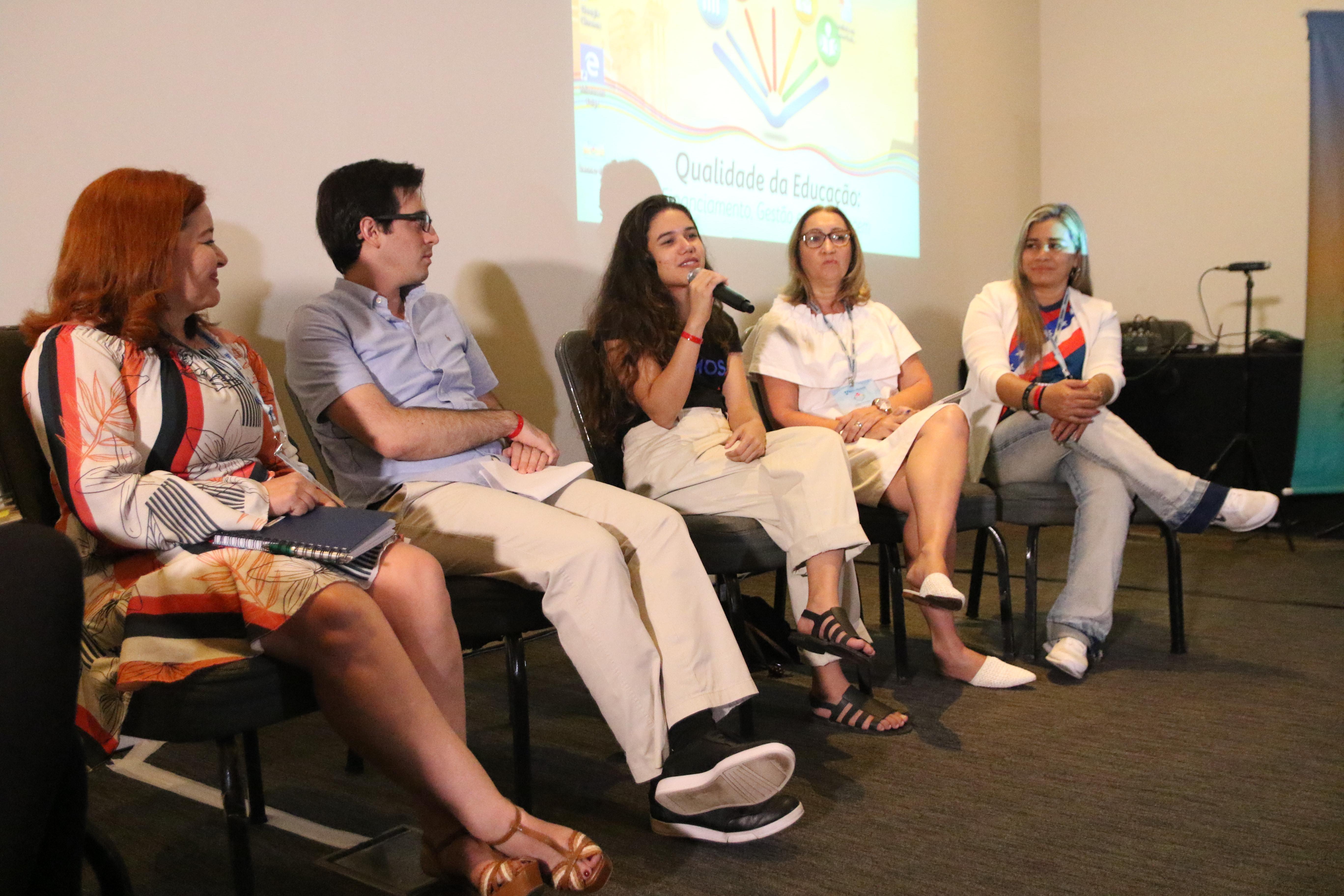 Articulação entre diferentes atores gera transformação na educação de Manaus