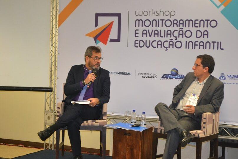 Undime media debate sobre monitoramento e avaliação da educação infantil