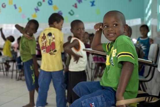 Consulta pública do FNDE recebe contribuições para aprimorar o Programa Dinheiro Direto na Escola