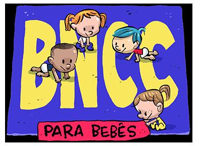 Bebês em foco na BNCC: curso gratuito para professores da primeira infância