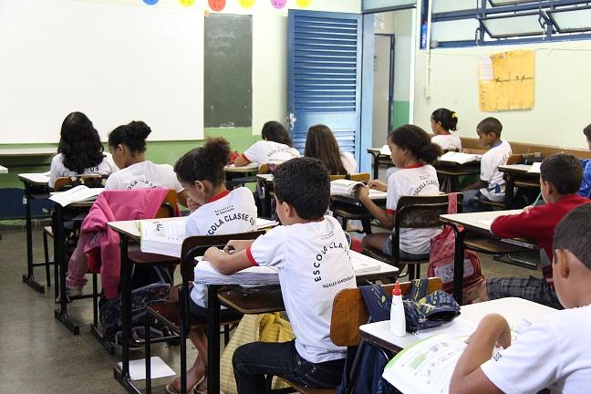 Mais Alfabetização: MEC divulga informações sobre as atividades do programa