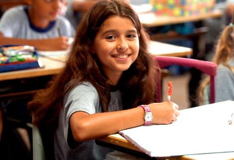 Livros didáticos para 2016 chegam às escolas