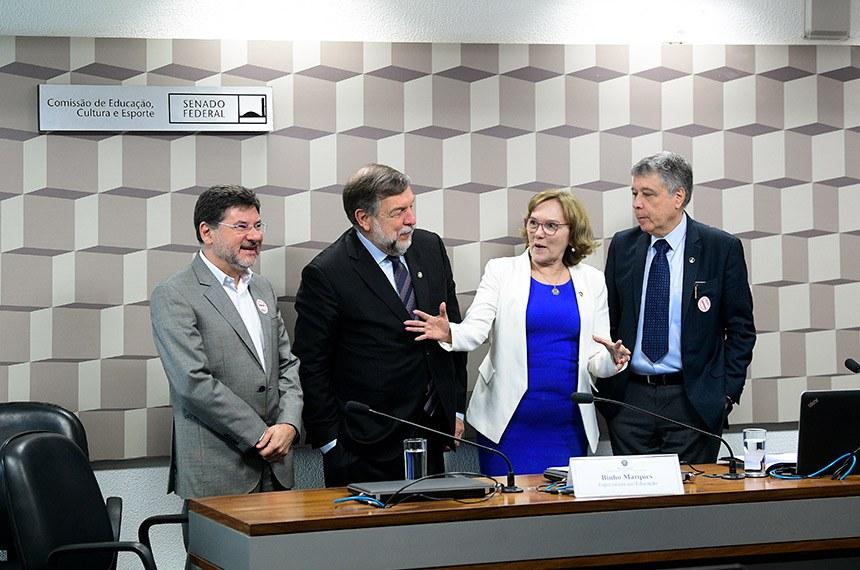 Especialistas defendem maior equidade na distribuição do Fundeb