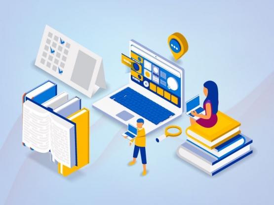 FNDE abre sistema de reserva técnica para pedidos de livros didáticos