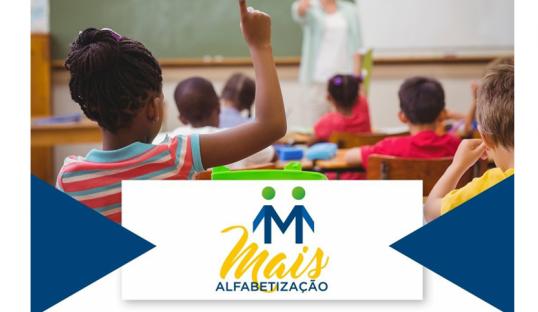 Prazo para garantir participação no PMAlfa em 2019 começa na segunda-feira (26)