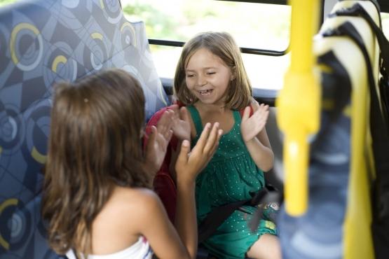 FNDE transfere R$ 73,8 milhões para o transporte escolar