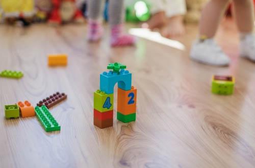 A Educação Infantil e a BNCC
