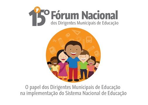 15º Fórum Nacional: participantes poderão solucionar pendências e sanar dúvidas sobre programas e projetos do Governo Federal