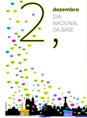 2 de dezembro - Dia da Base Nacional Comum Curricular