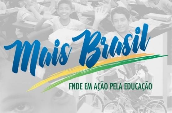 FNDE Mais Brasil chega ao Rio Grande do Sul