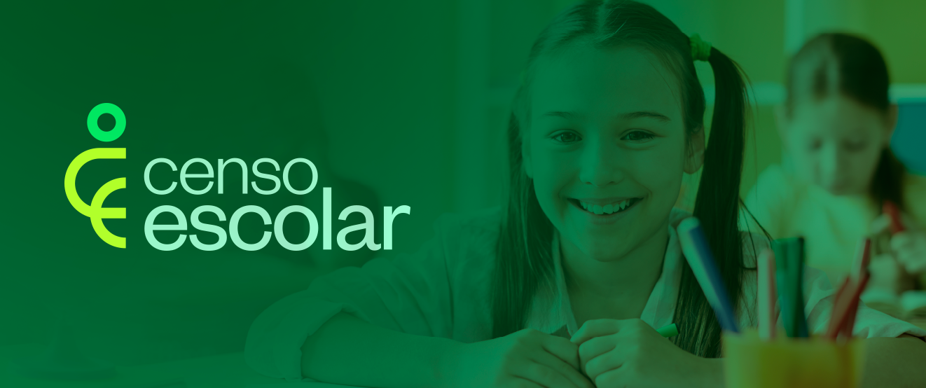 Censo Escolar 2020: dados devem ser conferidos até 30 de outubro