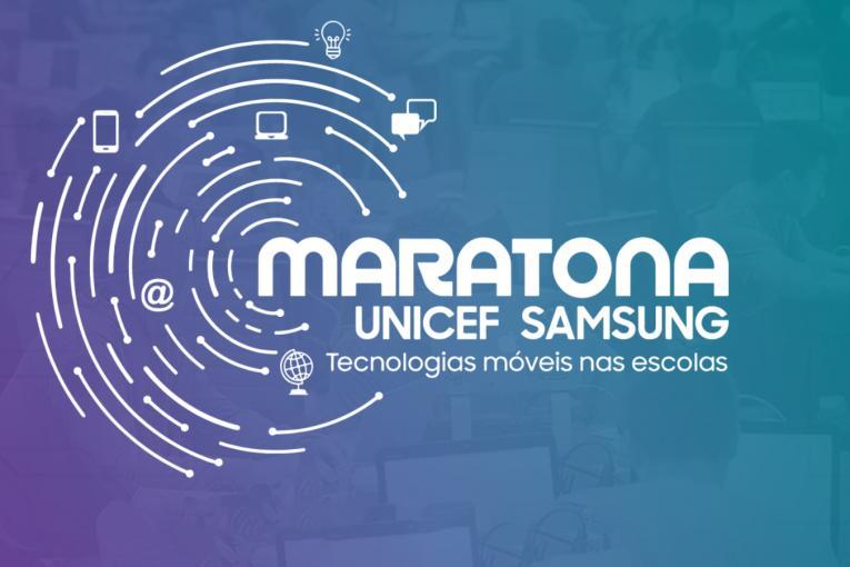 Unicef e Samsung lançam 2ª edição de maratona voltada à criação de apps para escolas
