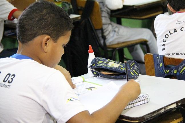 Novo Mais Educação: adiado prazo para as escolas lançarem as marcações das avaliações no sistema