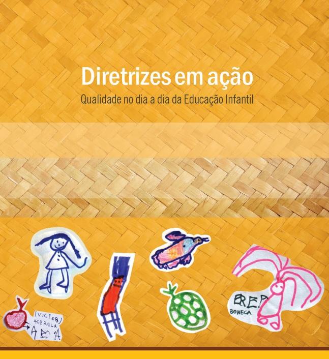 MEC, Unicef e Avisalá lançam guia e vídeos para Educação Infantil – Fórum da Undime em Mata de São João/ BA