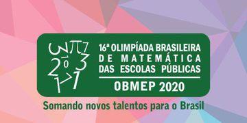 Olimpíada Brasileira de Matemática das Escolas Públicas está com inscrições abertas até 20 de março