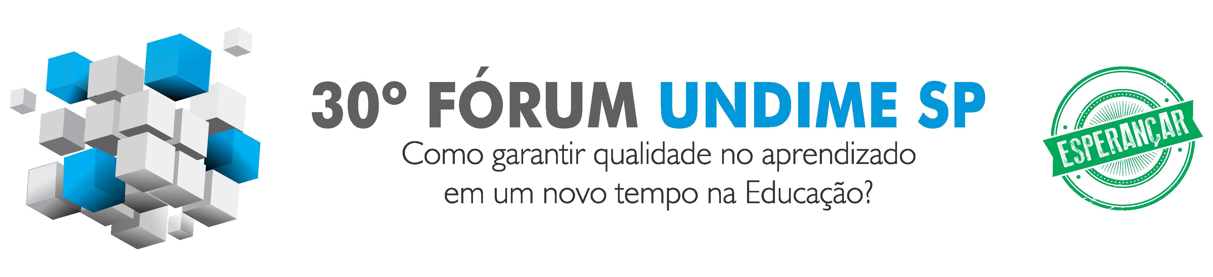 Undime São Paulo realiza 30º Fórum Estadual em Atibaia