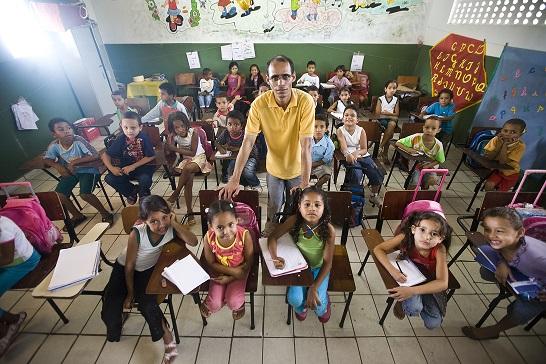MEC publica resolução que trata do recálculo dos recursos do Programa Novo Mais Educação